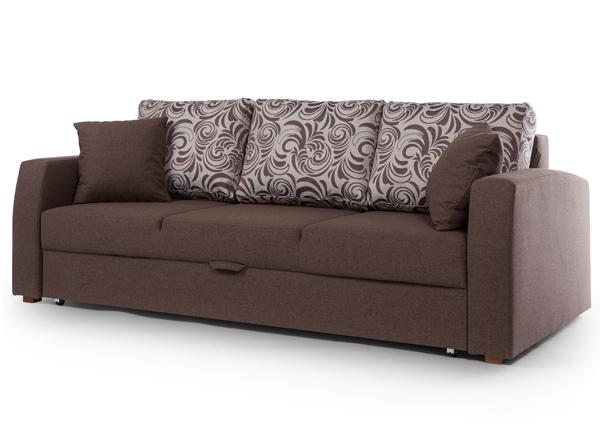 Диван-кровать с ящиком Ella VR-125280