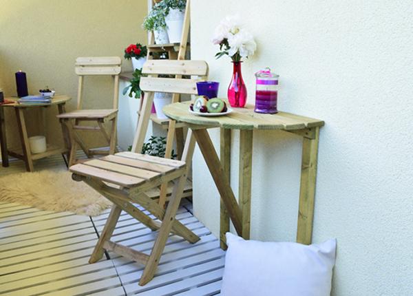 Складной стол в сад TN-125363
