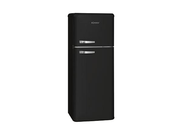 Холодильник в ретро-стиле Bomann GR-125380