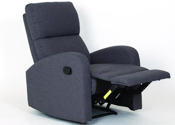 Recliner кресло с механизмом подножки RU-125388
