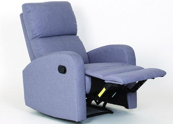 Recliner кресло с механизмом подножки RU-125389