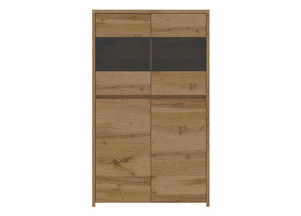 Шкаф-витрина TF-125405