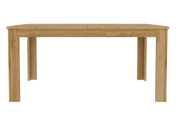 Удлиняющийся обеденный стол 90x162-230 cm TF-125414