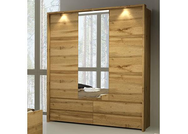 Шкаф платяной TF-125416