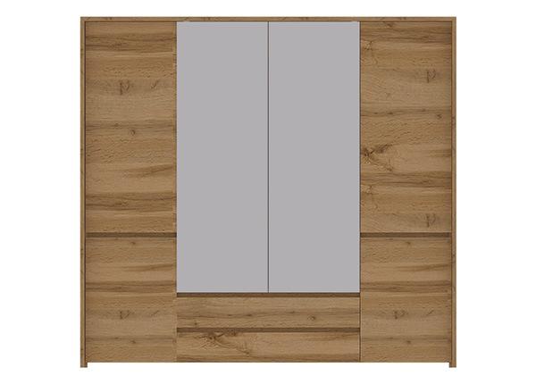 Шкаф платяной TF-125421