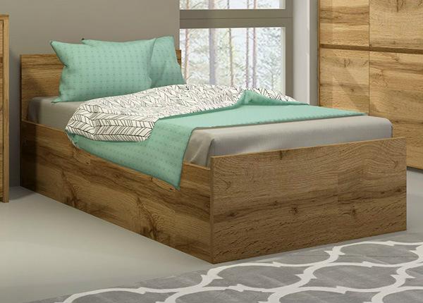 Кровать с ящиком 90x200 cm TF-125422