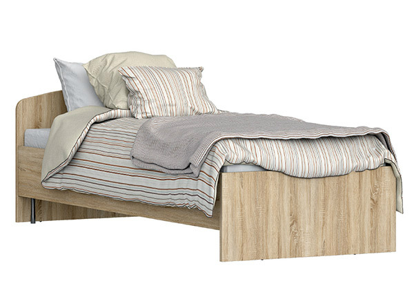Кровать Keto 80x200 cm AY-125484