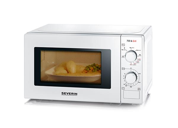 Микроволновая печь Severin SJ-125569