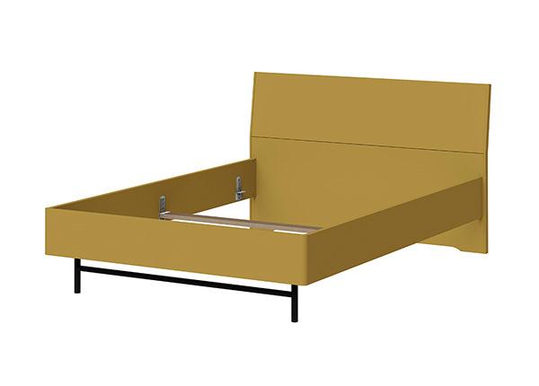 Кровать Monteo 140x200 cm SM-125580