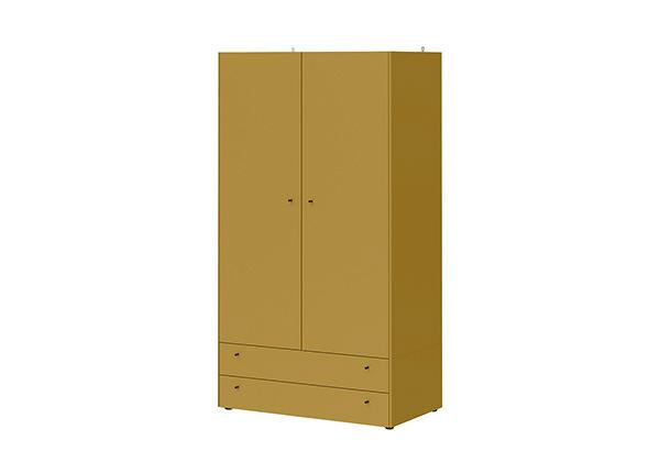Шкаф платяной Monteo SM-125583