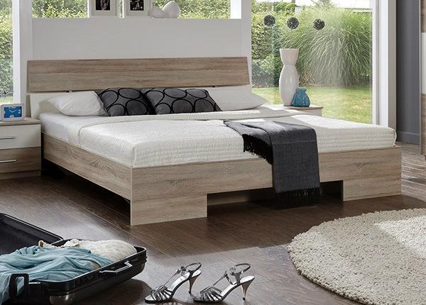 Кровать Alina