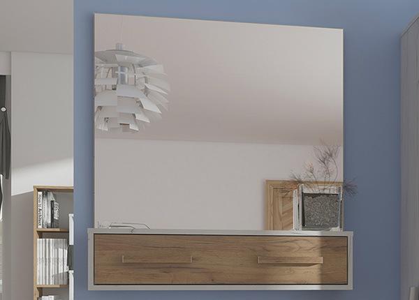 Зеркало с ящиком TF-125715