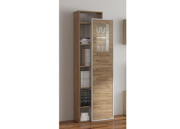 Шкаф-витрина TF-125755