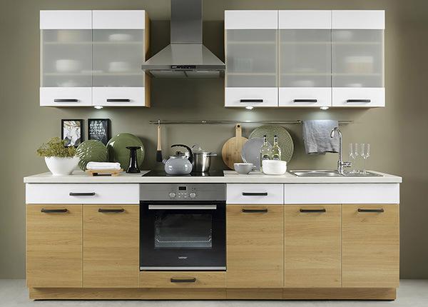Кухня 260 cm TF-125765