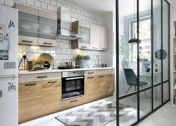 Кухня 260 cm TF-125766