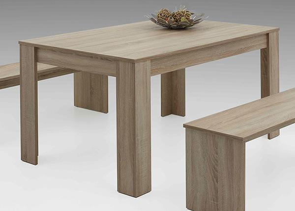 Обеденный стол Petra 90x140 cm SM-125774