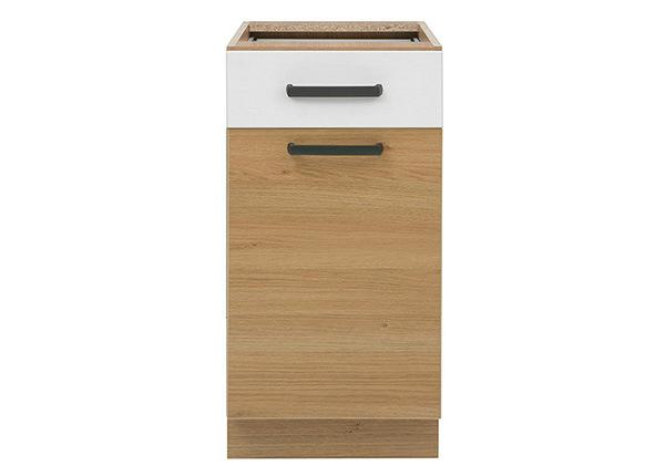 Нижний кухонный шкаф