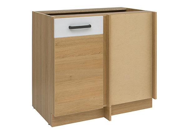 Нижний угловой кухонный шкаф TF-125789