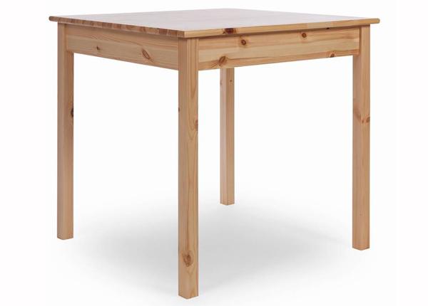 Обеденный стол Sume 75x75 cm TA-125802