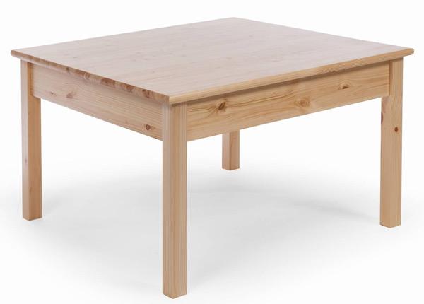 Журнальный / детский стол Sume 75x75 cm TA-125806