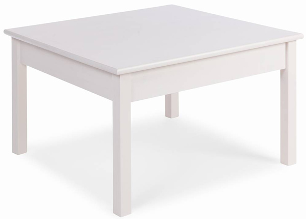 Журнальный / детский стол Sume 75x75 cm TA-125808
