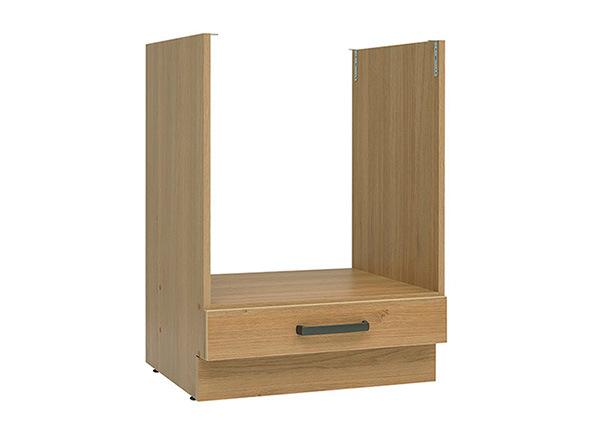 Шкаф для встраиваемой духовки TF-125821