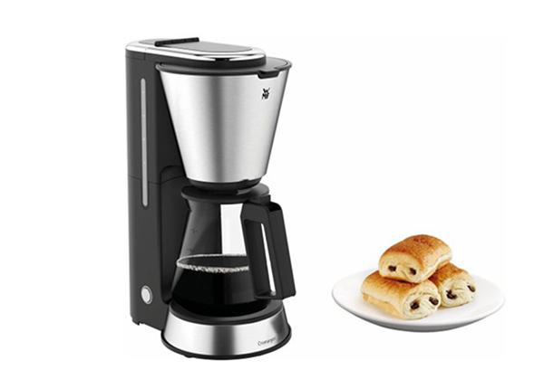 Кофеварка WMF Kitchen minis GR-125856