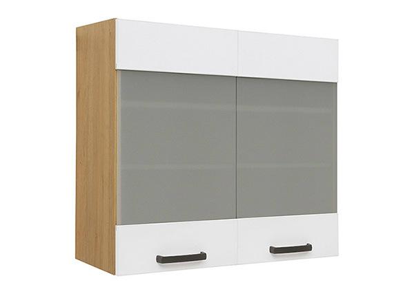 Верхний кухонный шкаф 80 cm TF-125857