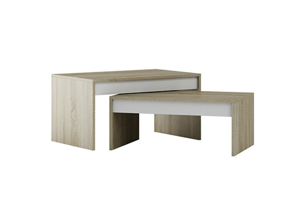 Журнальный стол, 2 шт TF-125899