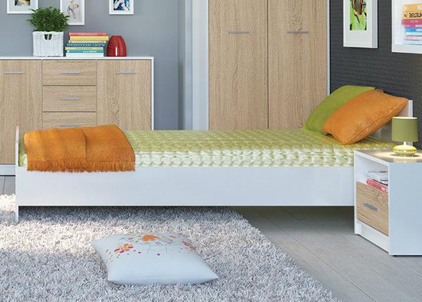 Кровать 120x200 cm TF-126024