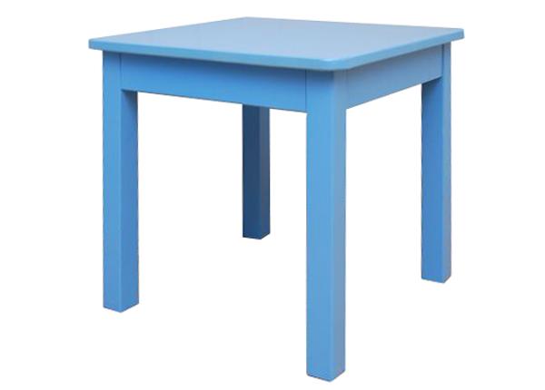 Детский стол Miki 50x50 cm FY-126151