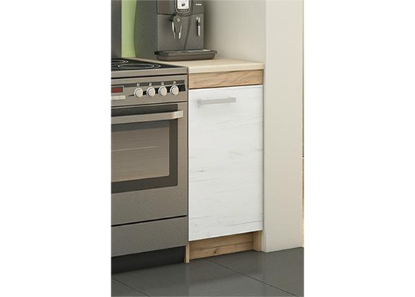 Нижний кухонный шкаф 40 cm TF-126168