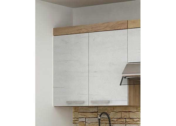 Верхний шкаф для посуды 80 cm TF-126228