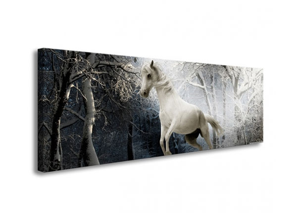 Картина Horse 120x40 cm ED-126289