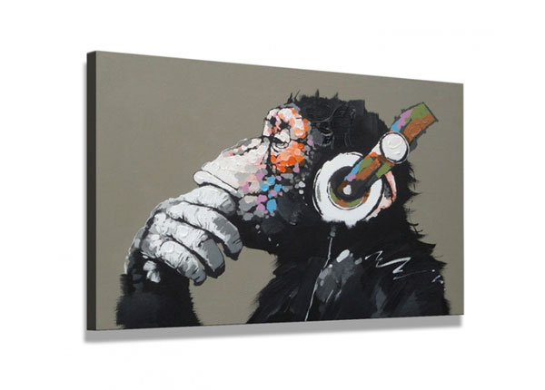 Настенная картина Retro 60x80 cm ED-126290