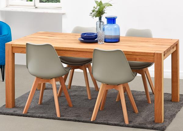 Обеденный стол Matilda 160x90 cm MA-126345