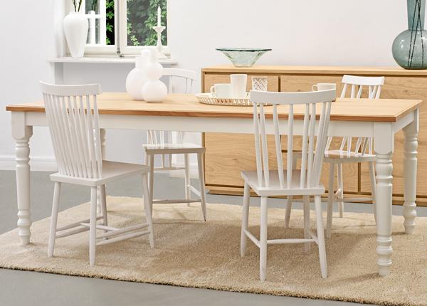 Обеденный стол Cristina 200x100 cm MA-126348