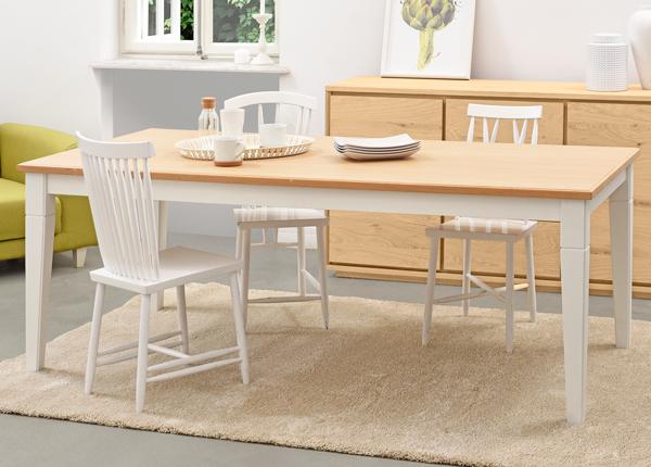 Обеденный стол Cristina 160x90 cm MA-126350
