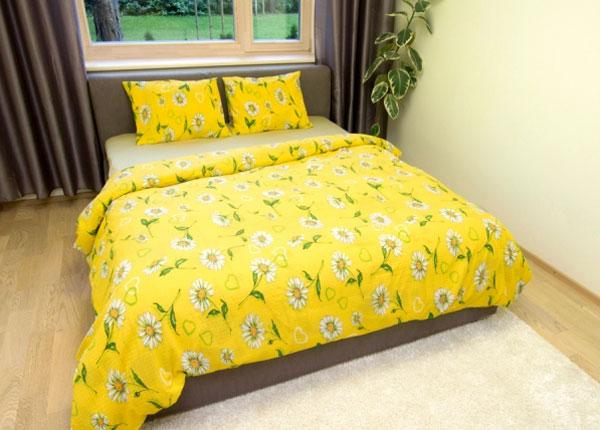 Пододеяльник Yellow Meadow 220x210 cm ON-126463