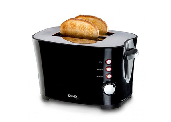 Тостер Domo MR-126489