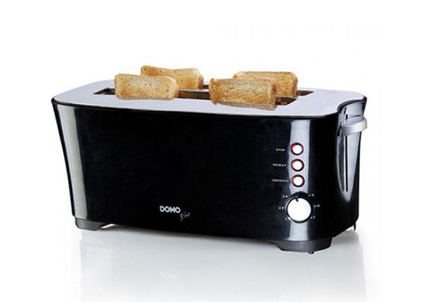Тостер Domo MR-126491