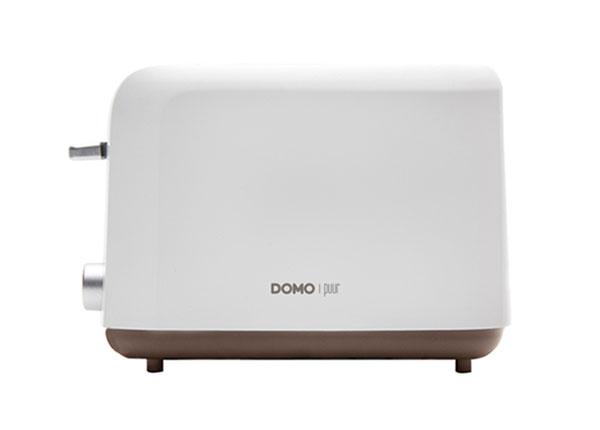 Тостер Domo MR-126492