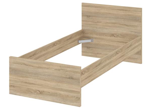 Кровать Naia 90x190 cm AQ-126496