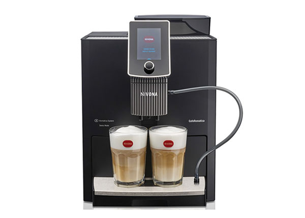 Эспрессо-машина Nivona CafeRomatica Professional SJ-126569