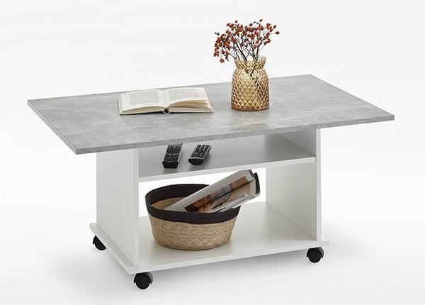 Журнальный стол Azur 100x60 cm SM-126638