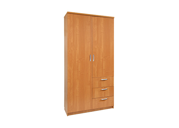 Шкаф платяной TF-126640