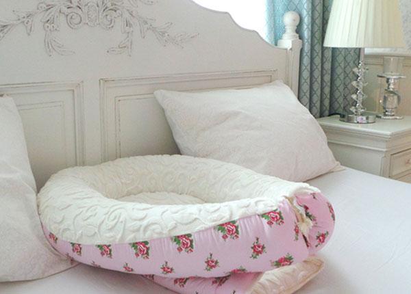 Кокон / гнездо для новорожденных Romance MD-126659