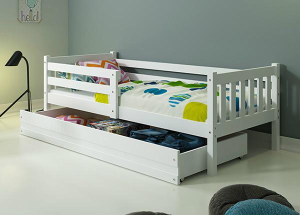 Комплект детской кровати 80x190 cm TF-126688