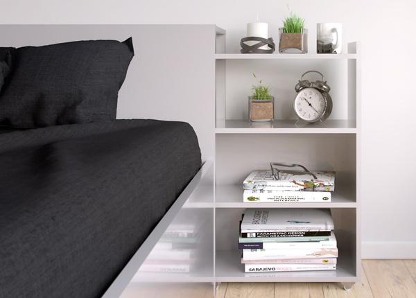 Стеллажи-изголовье для кровати Naia 140 cm AQ-126702