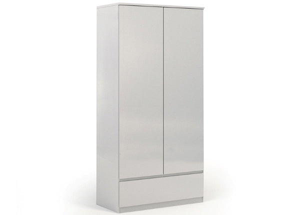 Шкаф платяной Naia AQ-126706